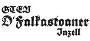 GTEV D'Falkastoaner Inzell - Trachtenverein im Chiemgau